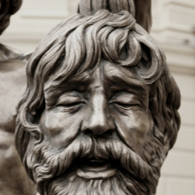 JAN HOOSS – DAVID & GOLIATH
