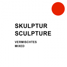 JAN HOOSS - SKULPTUR